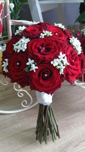 #Melina's#Bridal#Bouquet#Flowershop#Oneiranthi#Rethymnon#