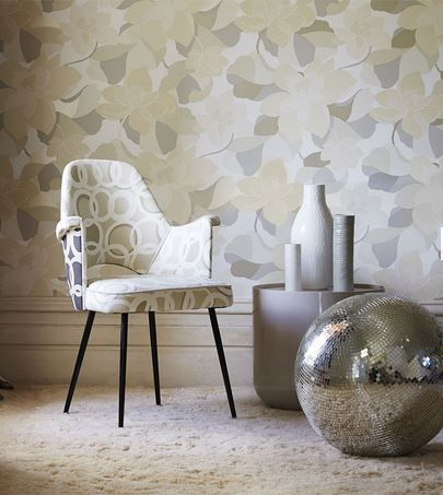 Diva Wallpaper by Scion from wallpapershop.com.au