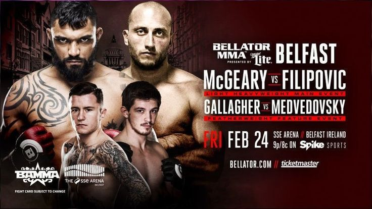 Now #fighting Vladimir Filipovic (Chris Fields out due to injury) @bellatormma #fighter Liam McGeary (@ liammcgeary1 ) prep for #Bellator173 included going back to basics. Find out more about his prep for the fight from #Belfast in my #new #interview - link is in bio!  #MLMMA #mustlovemma #SusanCingari #Bellator #LiamMcGeary #MMA #McGearyvsFilipovic #FilipovicvsMcGeary #BellatorMMA #Ireland #mixedmartialarts #behindthescenes #combatsports #SpikeTV #boxing #ScottCoker #kickboxing #BJJ…