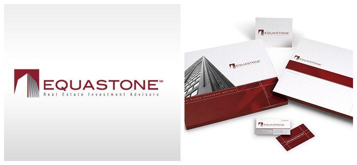 Equastone Real Estate Investment Advisors San Diego - Branding ...