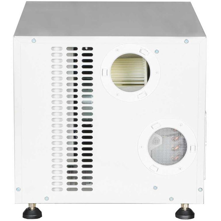 Climateright Cr5000ach Is The Perfect Solution To Cool And