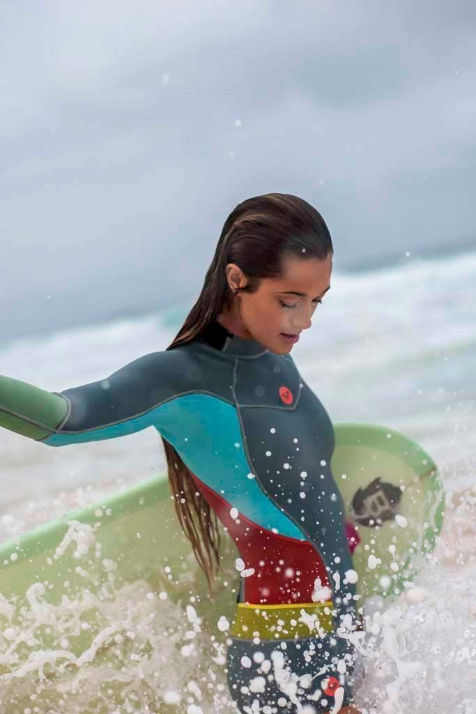Oneill Womens Wetsuit Size Chart Surfeuse