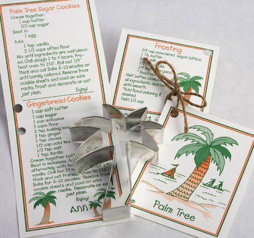 recipe: tropical cookie cutters [26]