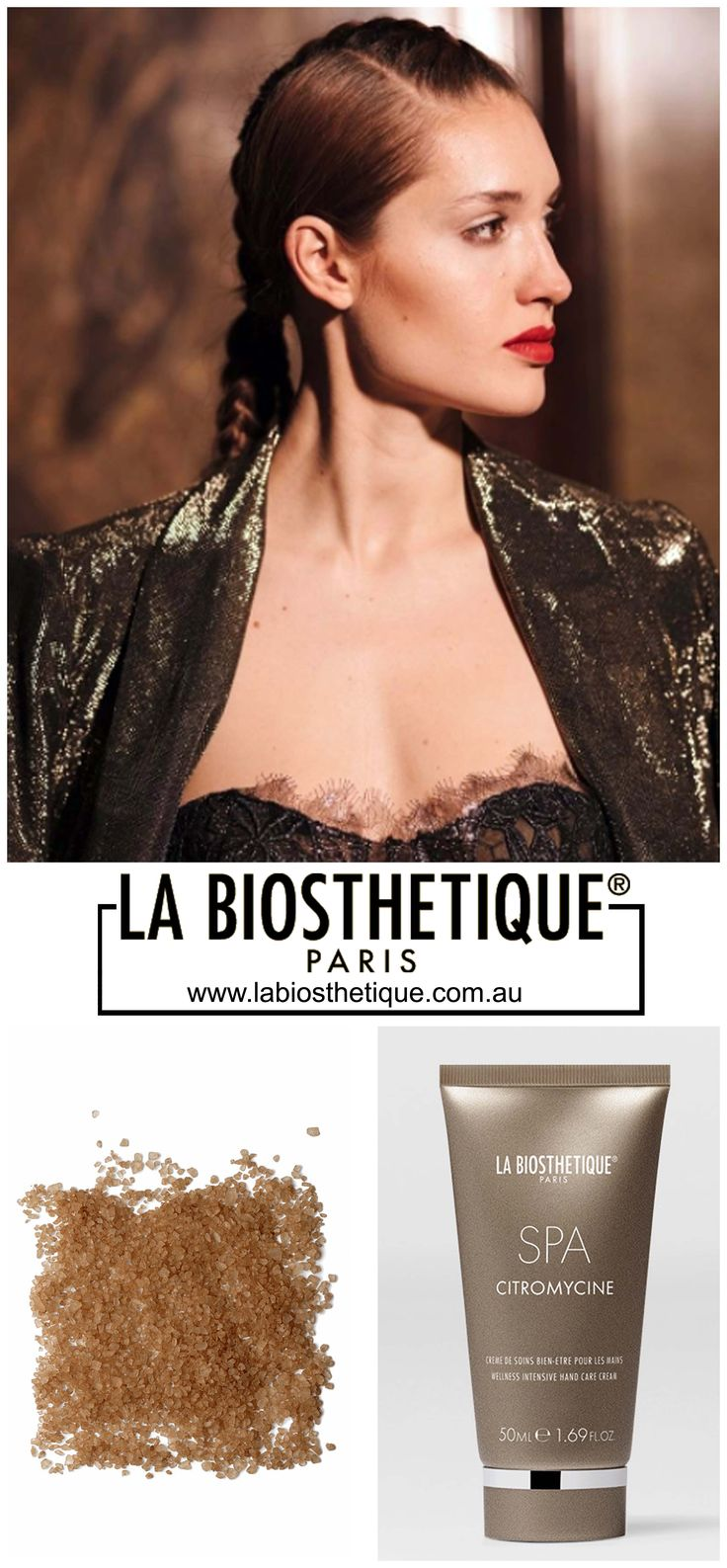 For silky soft skin: Spa Citromycine, the sensuously scented hand cream – specially created for LA BIOSTHETIQUE by the master of scent essences, Geza Schön │Skin care tips │Body care │Skin Care │Beauty Tips │Beauty Secrets │Skin Care Products │Natural Skin Care │Products  #Skincaretips #Skincare #Bodycare #Beautytips #Beautysecrets #Organicskincare #Skincareproducts #Naturalskincare #Products