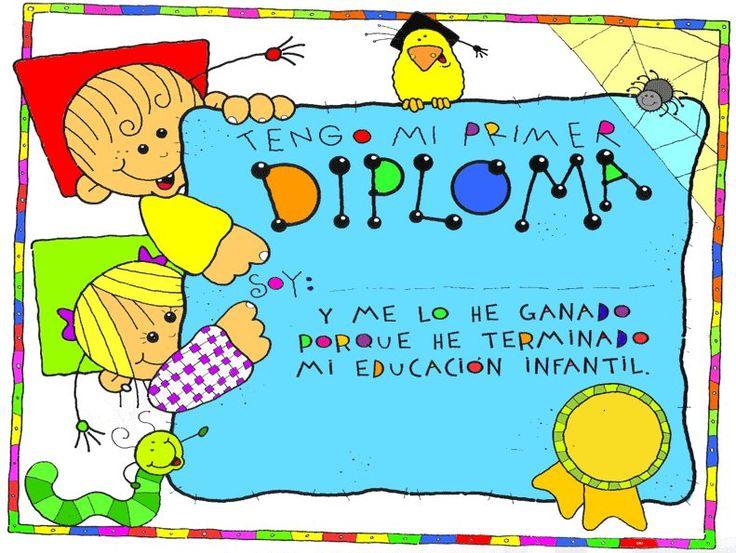 Diplomas Para Imprimir Diplomas De Graduacion Lugares - ViewInviteCO