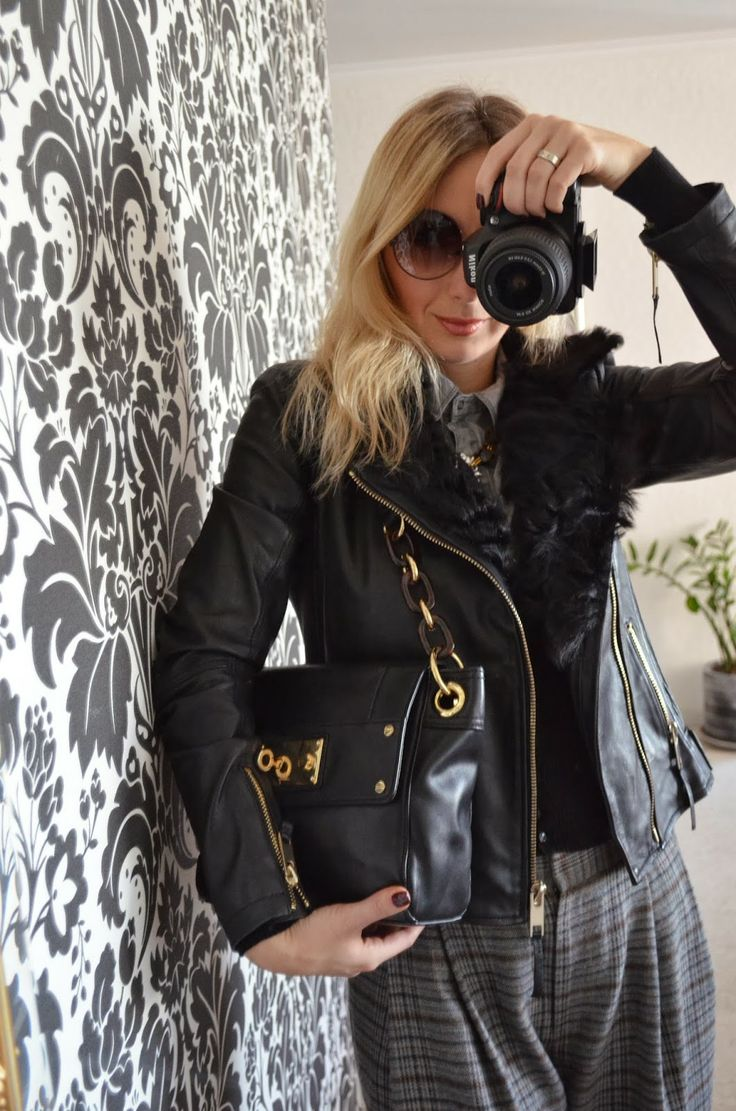 Style by Missis: My Selfie 5