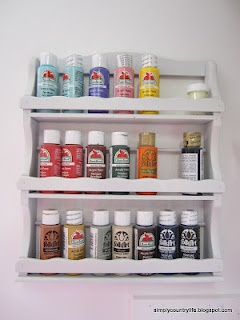 Spice Rack Plano 17 Best Paint Storage Images On Pinterest  Organization Ideas