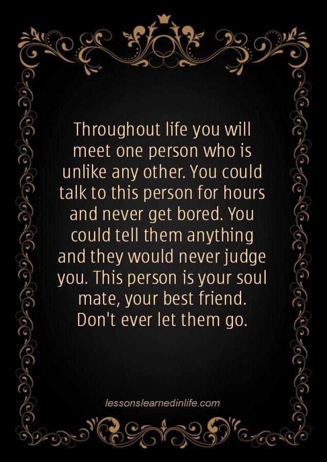 Best Soul Mate Quotes. QuotesGram