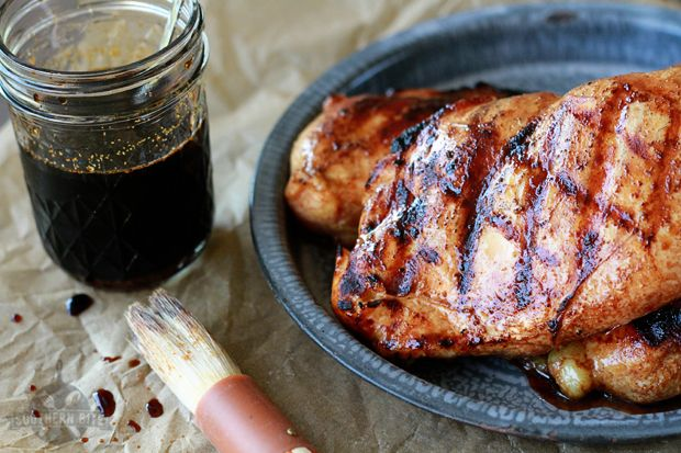 Quick and Easy All-Purpose Marinade