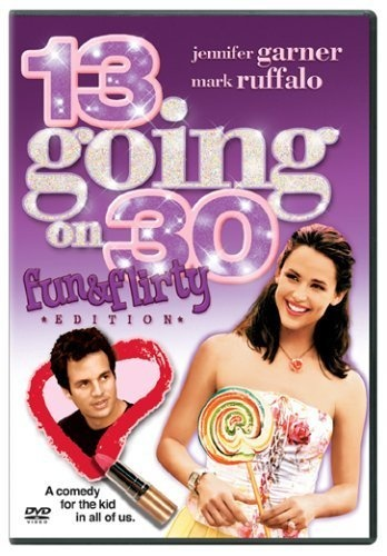 13 Going on 30.