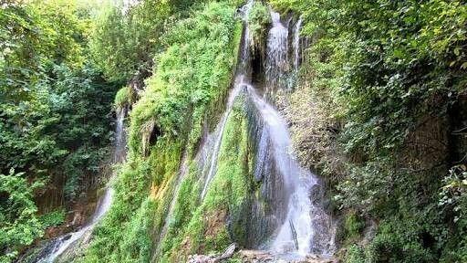 Cascada Clocota Geoagiu Bai
