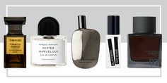 14 Best Mens Colognes for Winter 2017 - Luxe Cologne and Perfume for Men