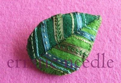 spilla foglia: Crocheted Rose, Idea, Fall Colors, Texture, Top
