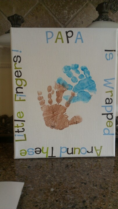 Remarkable Grandpa Birthday From Babies Crafts For The Bitties Personalised Birthday Cards Veneteletsinfo