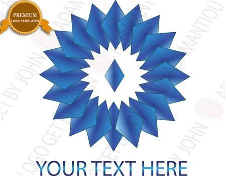 Business-logos-1-4 by logo get, via Behance
