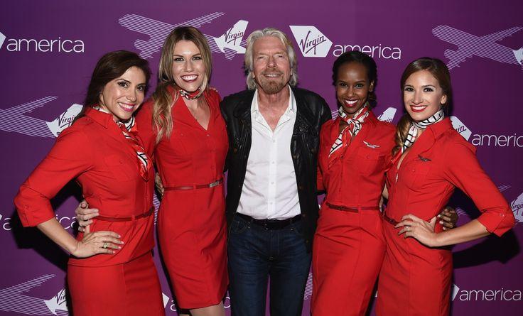 Virgin Air Company might change its logo