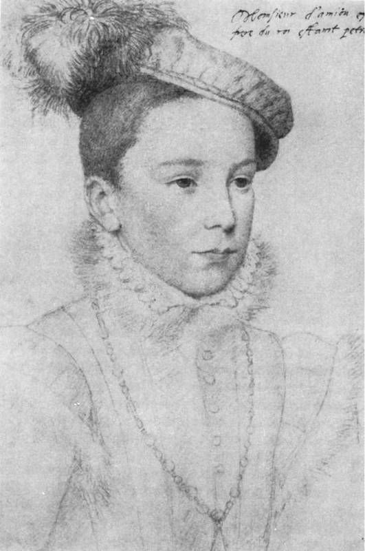 http://fictionbook.ru/static/bookimages/08/61/49/08614978.bin.dir/h/i_008.jpg Ф. Клуэ. Портрет Карла IX в юности
