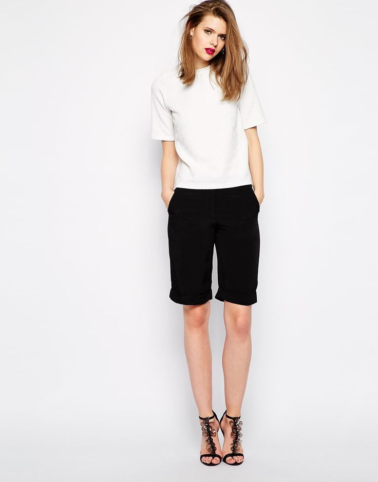 Enlarge Bardot Bermuda Short
