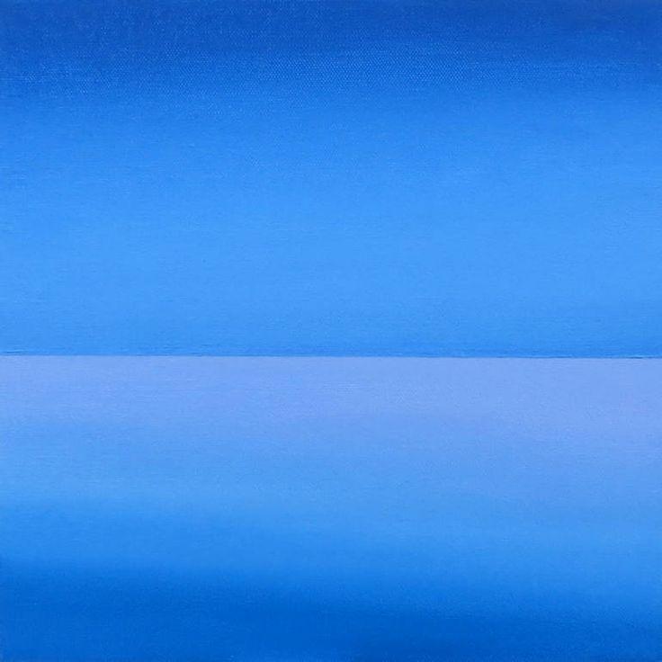 Lilac Seascape 7, Howard Sills