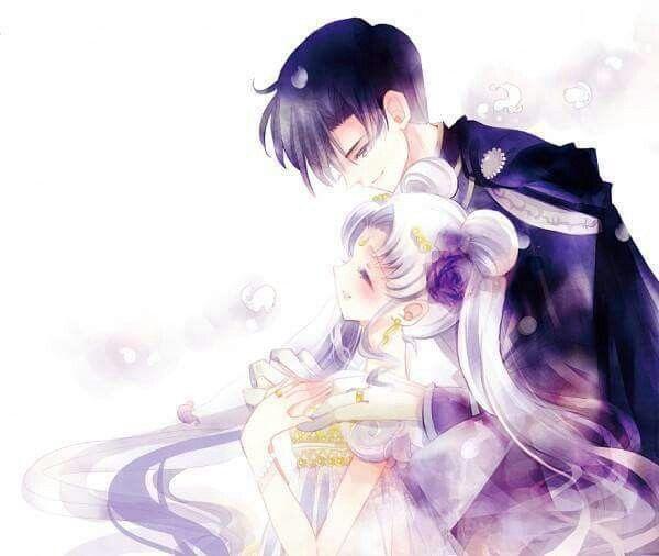 403 Best Images About Usagi ♥ Mamoru On Pinterest