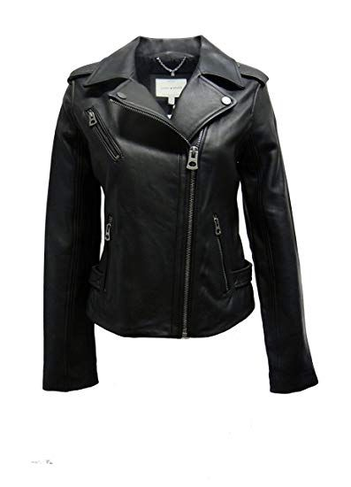 Great for Lucky Brand Moto Leather Jacket online.   229.00  findanew from  top store b33926c174