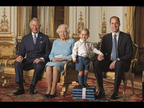 Reinventing the Royals: Succession