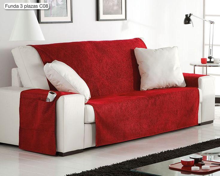 17 mejores ideas sobre cubre sillones en pinterest - Fundas cubre sofas ...
