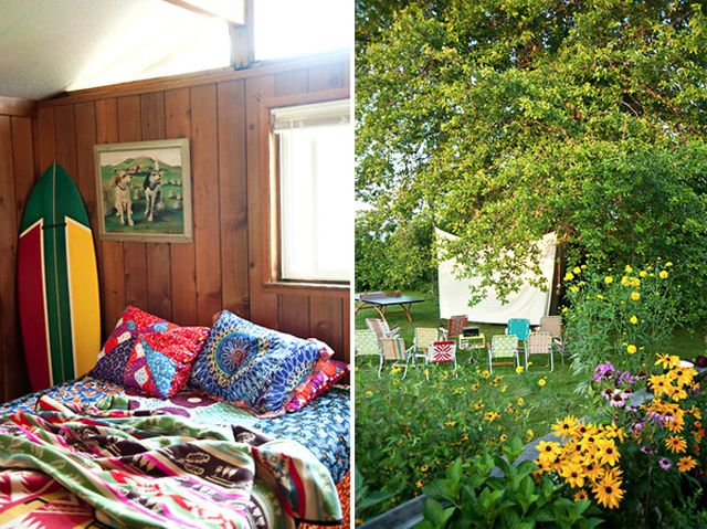 Surf Shack in Montauk. Love it!    NYT article - http://www.nytimes.com/slideshow/2011/07/28/garden/20110728-SURFSHACK.html