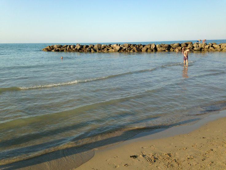 Spiaggia di Montesilvano Marina