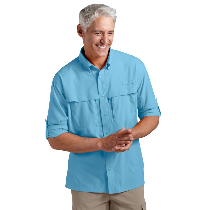 Ever Considered Clothing with UV Protection?