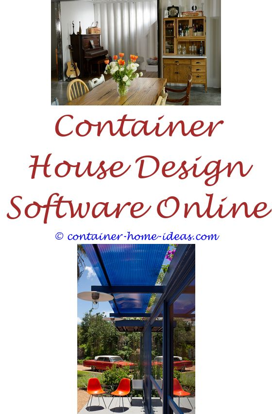 Container House Interior Cargo Container Home Pinterest