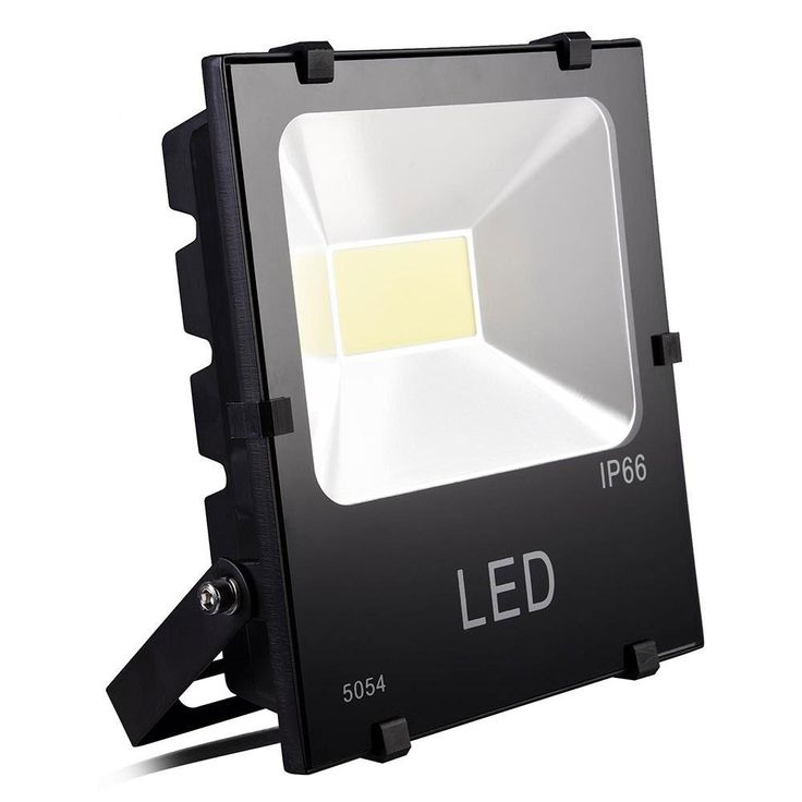 50w Waterproof Outdoor Security LED Flood Light Cool White