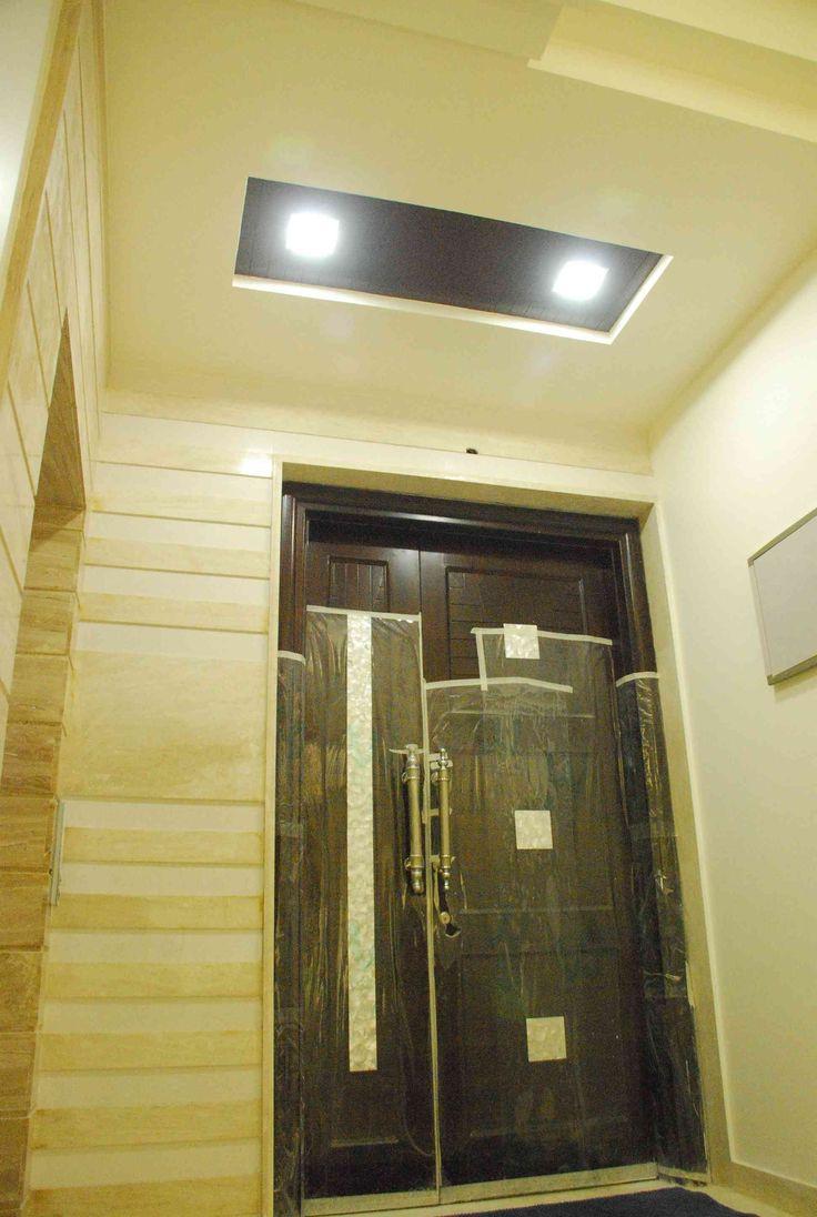... Doors on Pinterest | Entrance doors, Roof design and Wooden flooring