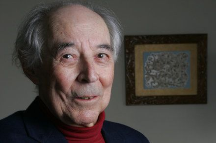 Gregory Rabassa a Premier Translator of Spanish and Portuguese Fiction Dies at 94