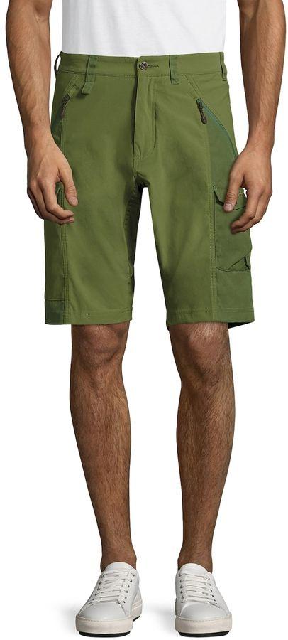 Fjallraven Men's Abisko Lite Regular Fit Trekking Shorts