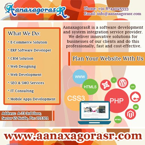 Web designing services in order to flourish you business