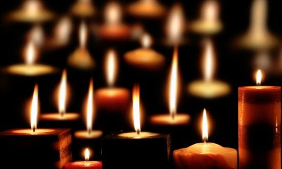 How to hold a Candle Light Vigil for a cause