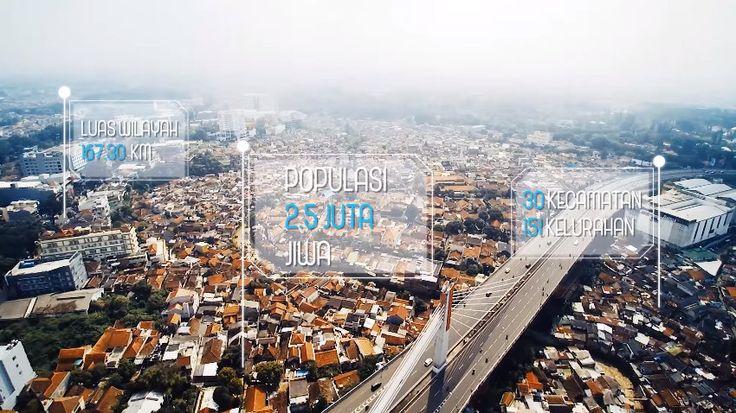 Forum Indonesia Smartcity Forum itu bertujuan untuk melakukan sosialisasi peran teknologi dalam menyelesaikan permasalahan pemerintahan.