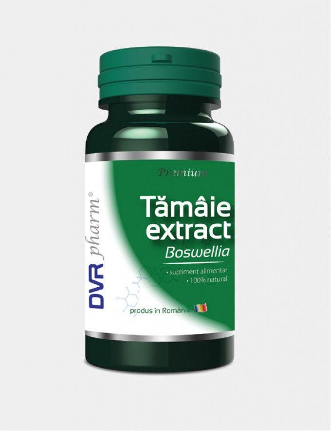Tămâie extract - Boswellia