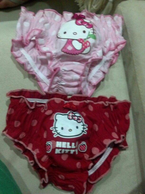 Calcinha Hello Kitty Loja Lupo
