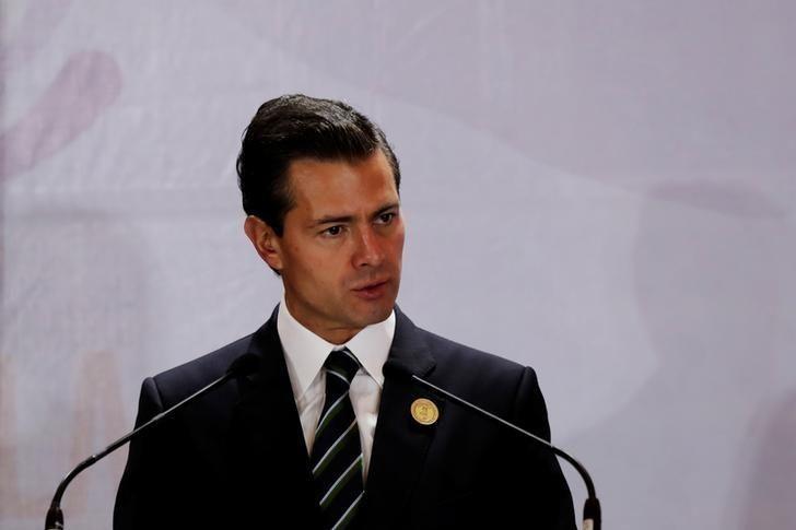 #world #news  Pena Nieto, Trudeau to remain in close contact over NAFTA: Mexico