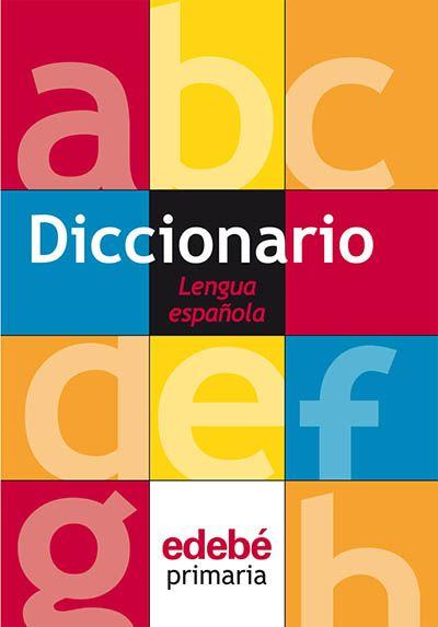 Diccionario de primaria de lengua española, £12.75