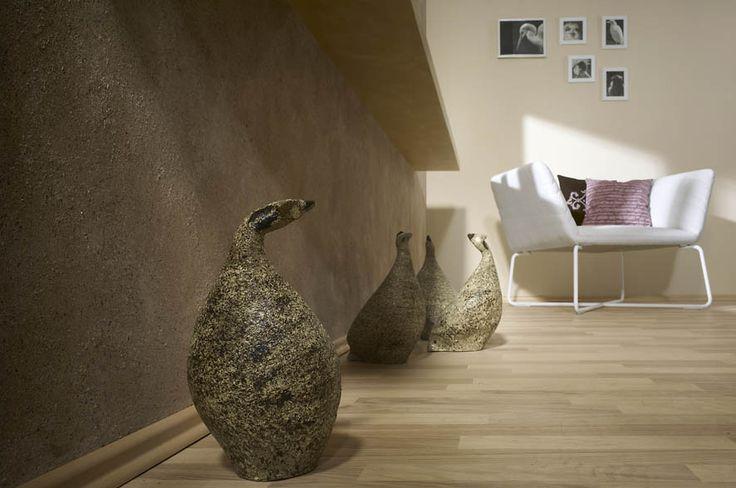 Glinka Wenecka w salonie