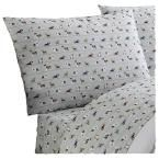 Everyday Printed Dogs Twin XL Sheet Set, Multiple