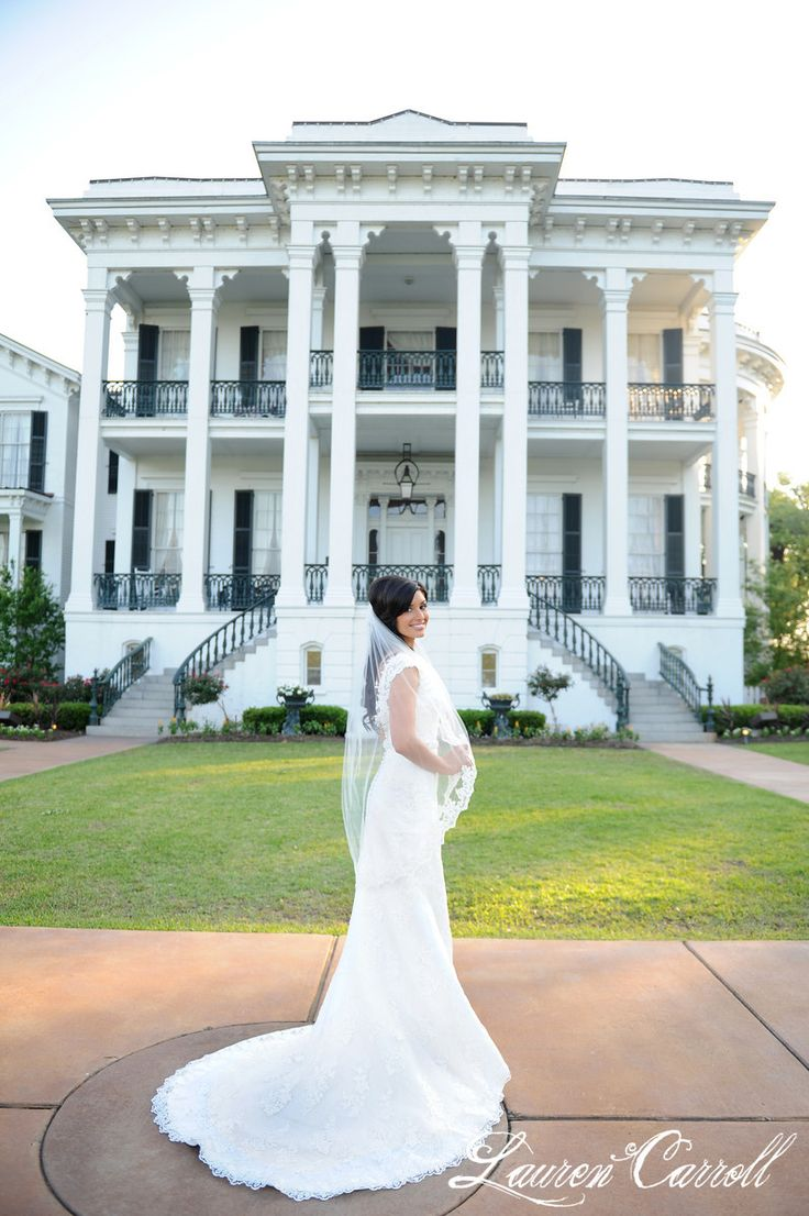 11 best Nottoway Plantation Bridal images on Pinterest | New orleans ...