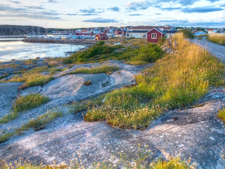 Serenity In Summer: A Photo Essay Of Smogen On Sweden's West Coast