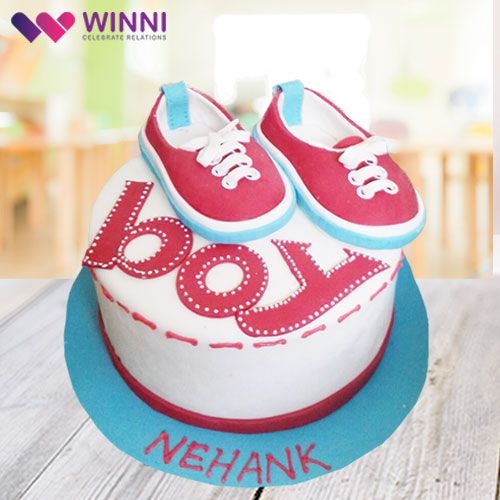 Gift a beautiful token of love to your loved ones in the form of designer #cake and make them feel special. Go ahead and place your order from #Winni simply visit: https://www.winni.in/cake-delivery-in-pune