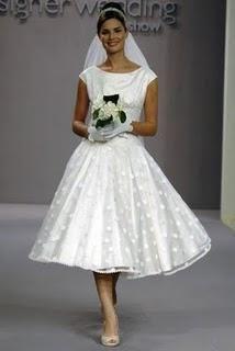 Una sposa a pois!