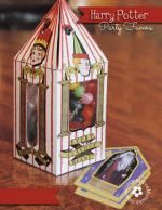 Harry Potter Party Favors {Including Bertie Botts Every Flavor Beans}