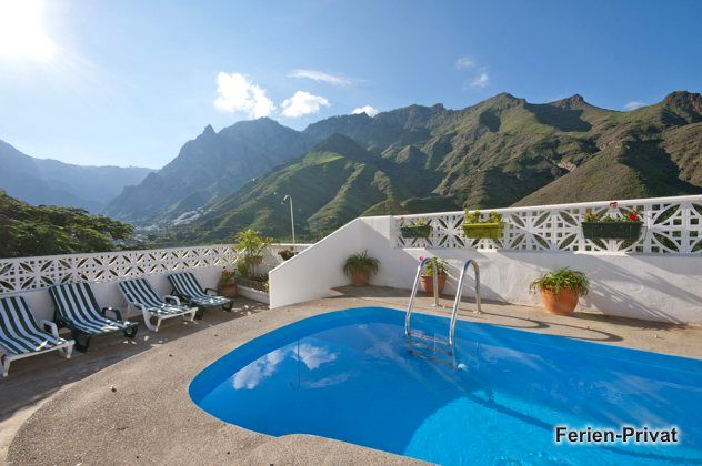 InterDomizil - Ferienhaus Gran Canaria mit Pool GC 142210-2